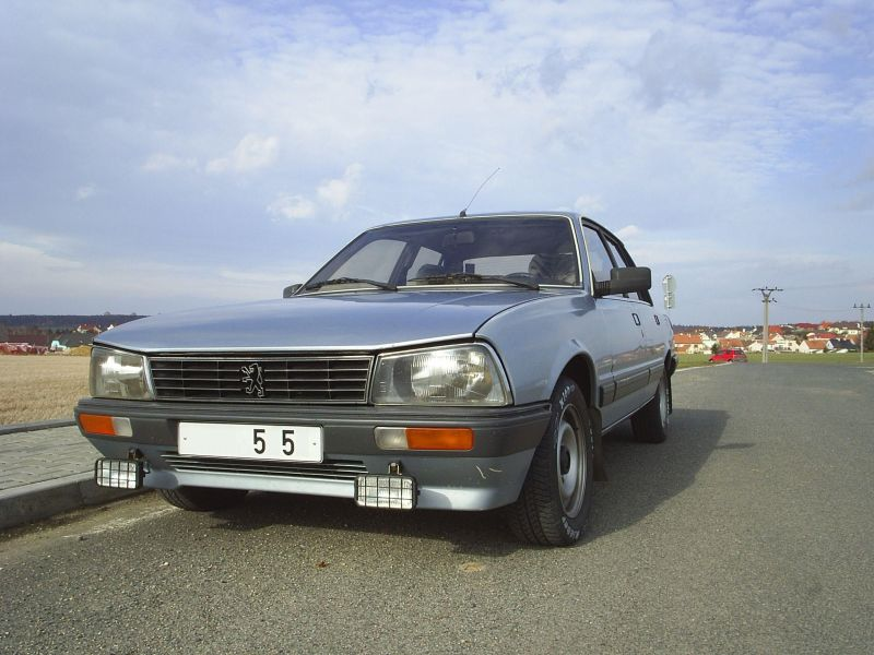 Marcel505 auta