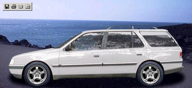 Capy auta