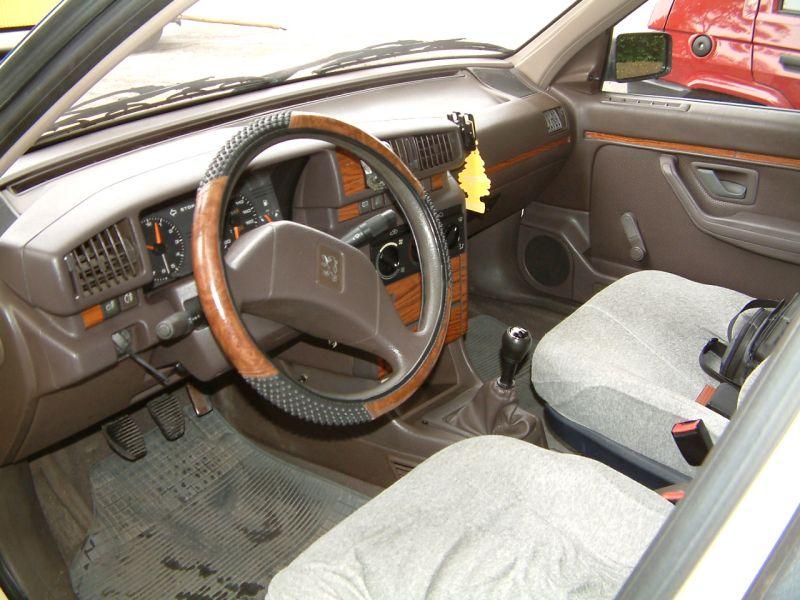Dave405 auta