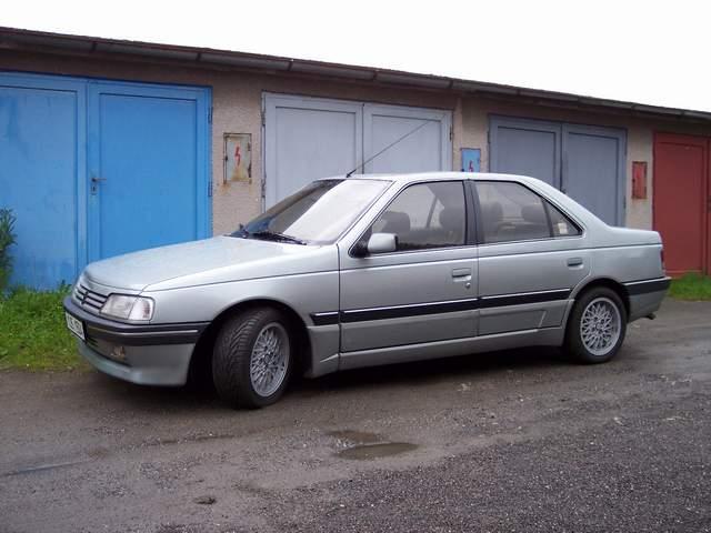 Leovy auta