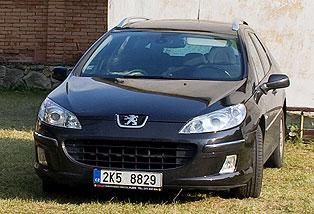 MichalBalik auta