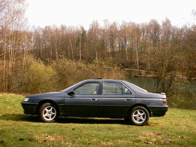 Borisovic auta