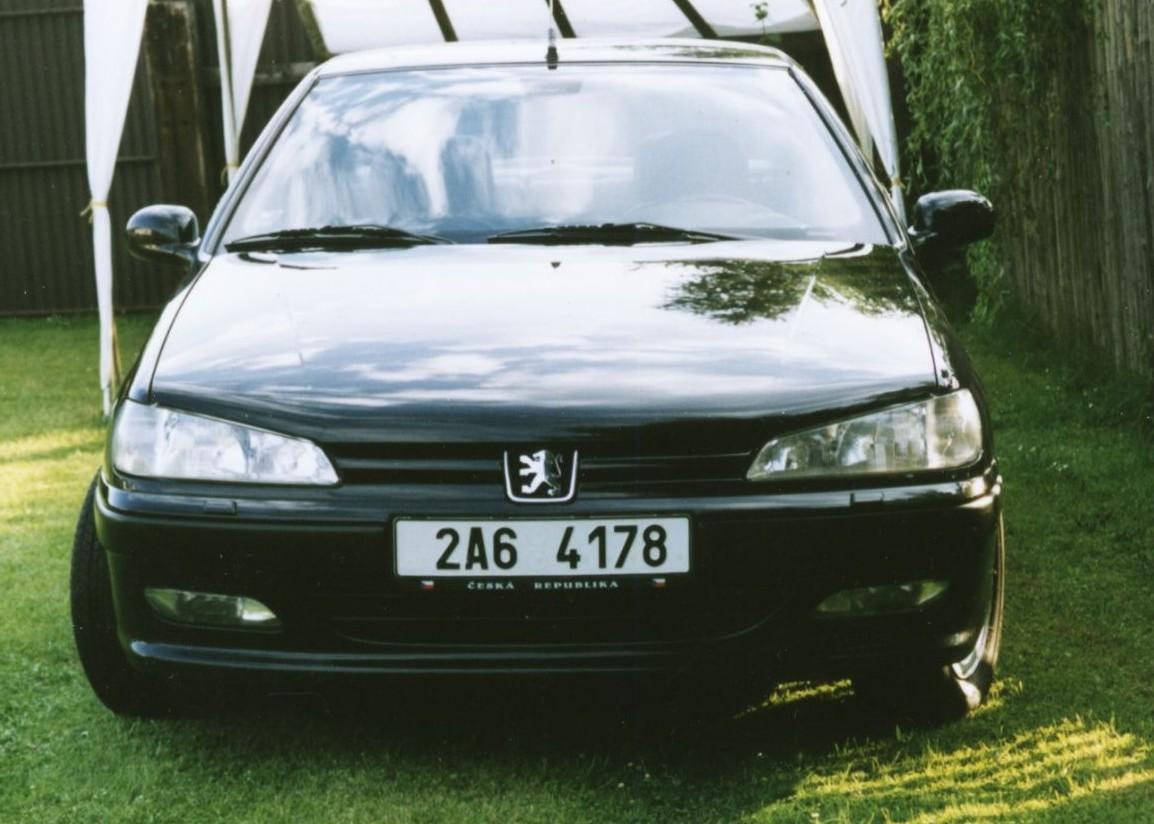 Slade26 auta