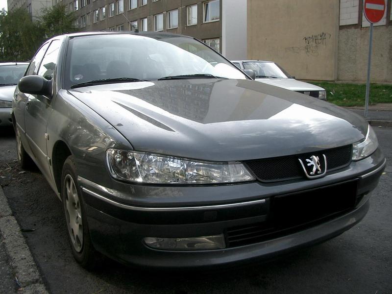HeraCeeK auta