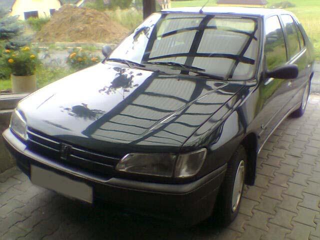 Tonnyy auta