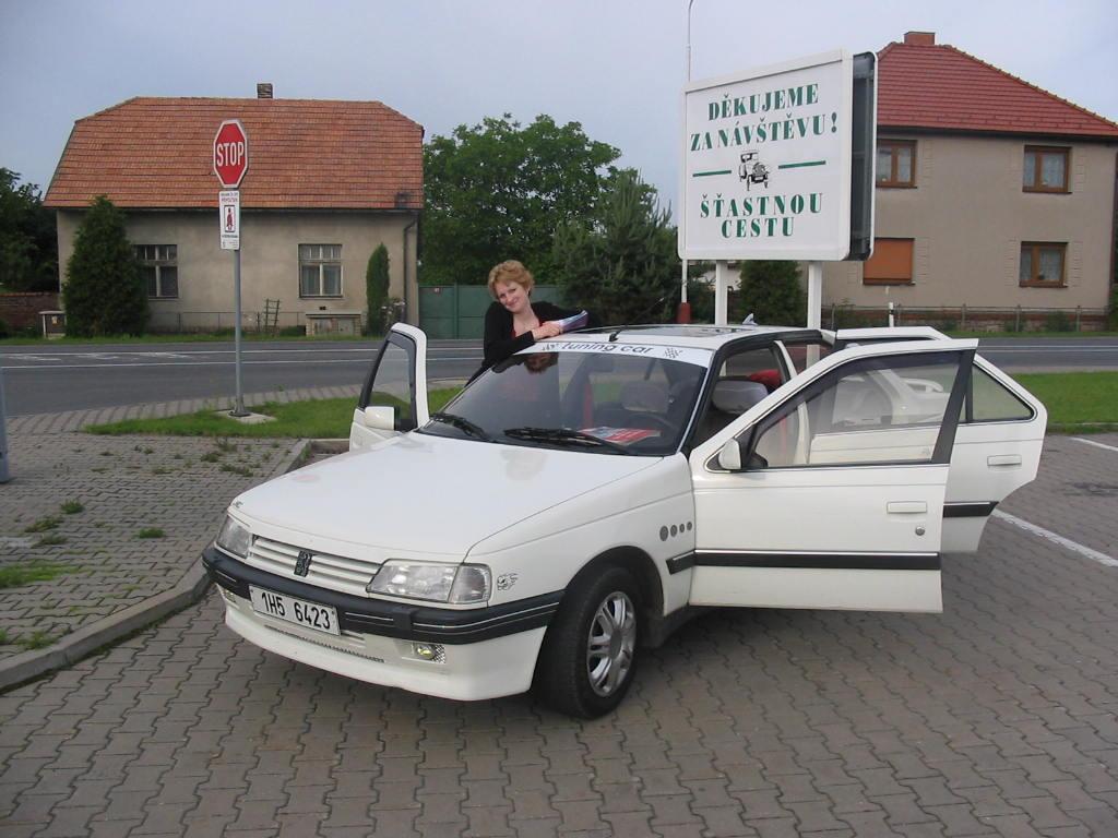 Huhlanek auta