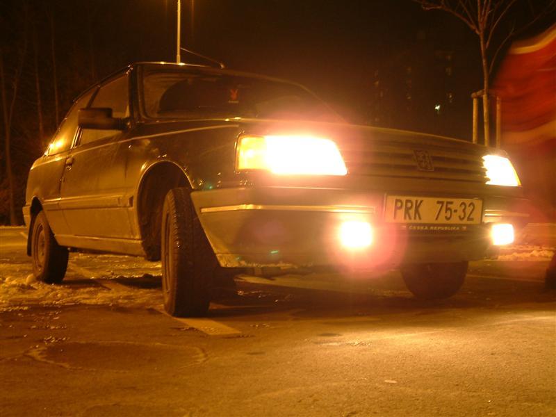 Petr0604 auta