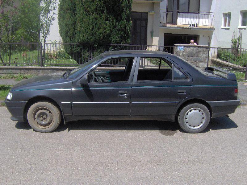 mi16 auta