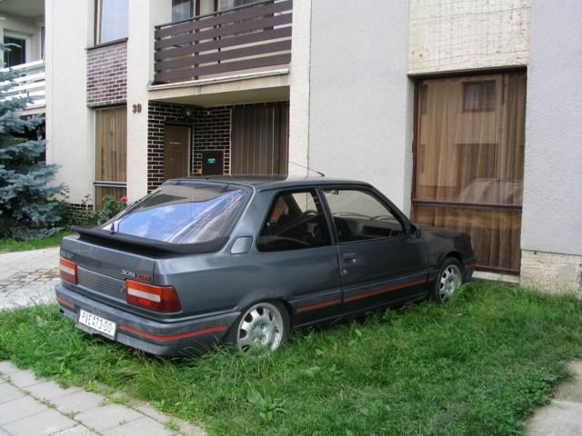 Dave_GTI auta