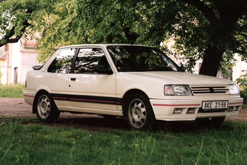 Butch666 auta