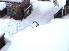 35. sraz Peugeot Clubu - 8. Zimní klouzání - Retropark Sejfy (Trutnov) 17.-19.února 2012