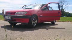Peugeot 306 By Eronix