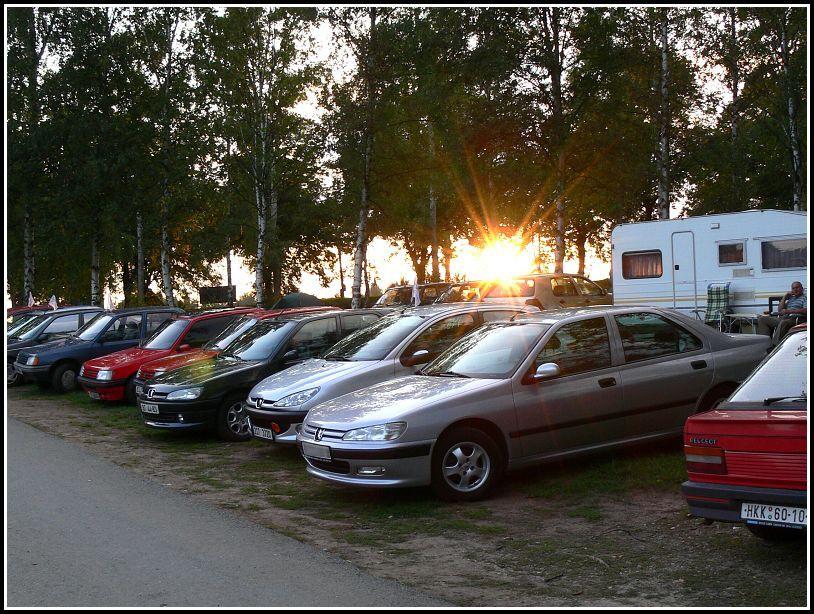 Peugeot 406 by Radek Hurvajz