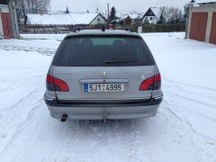 Peugeot 406 2,2 HDI_6