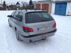 Peugeot 406 2,2 HDI_4