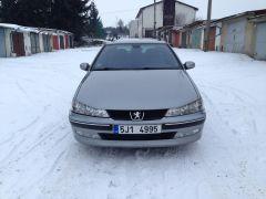 Peugeot 406 2,2 HDI_3