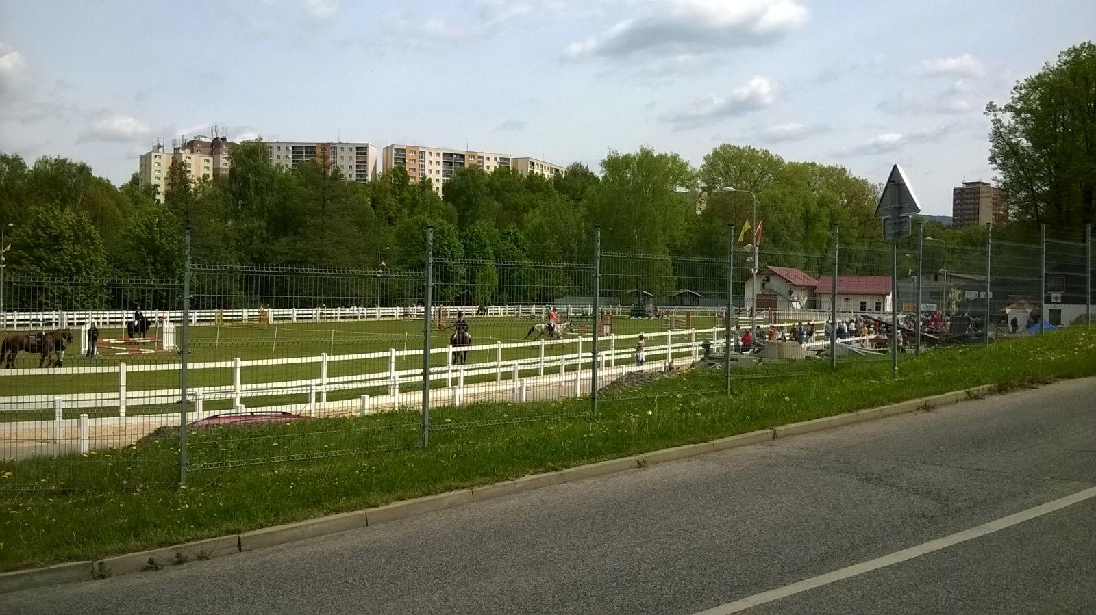 43. sraz Peugeot Clubu Liberec 15.-17.května 2015