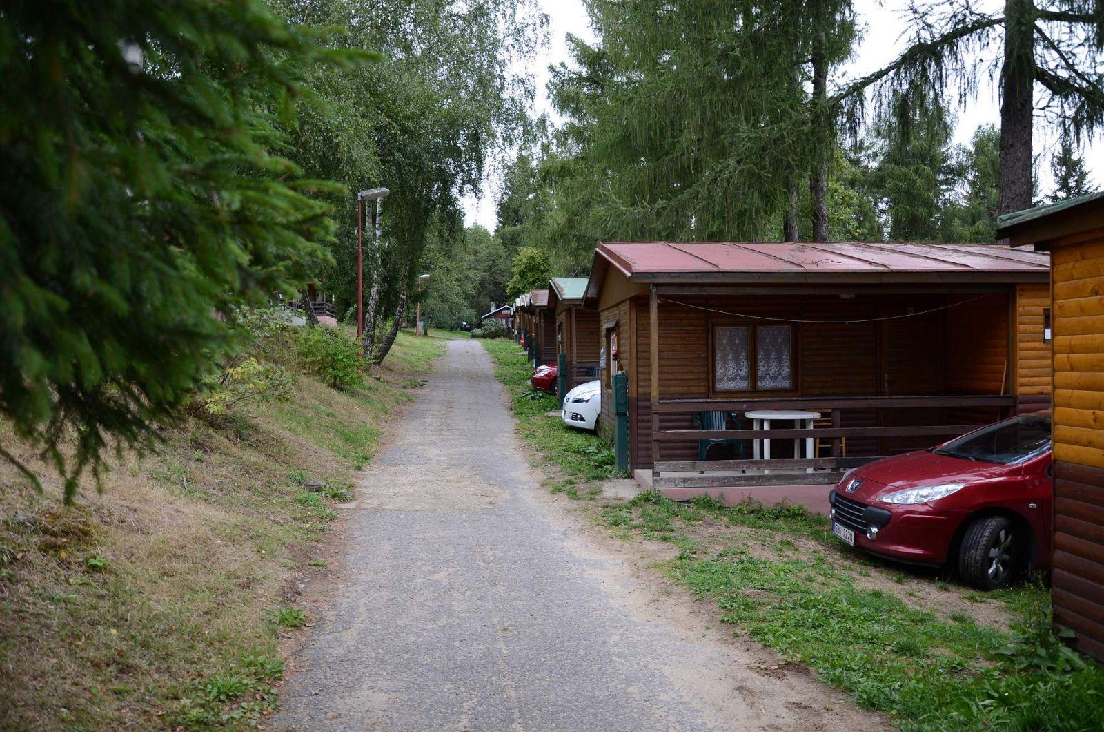 44. sraz - Camp Řásná u Telče 4.- 6. 9. 2015