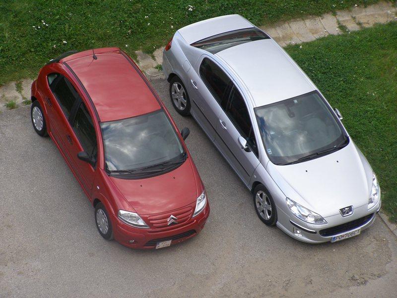 Vlado-77 auta