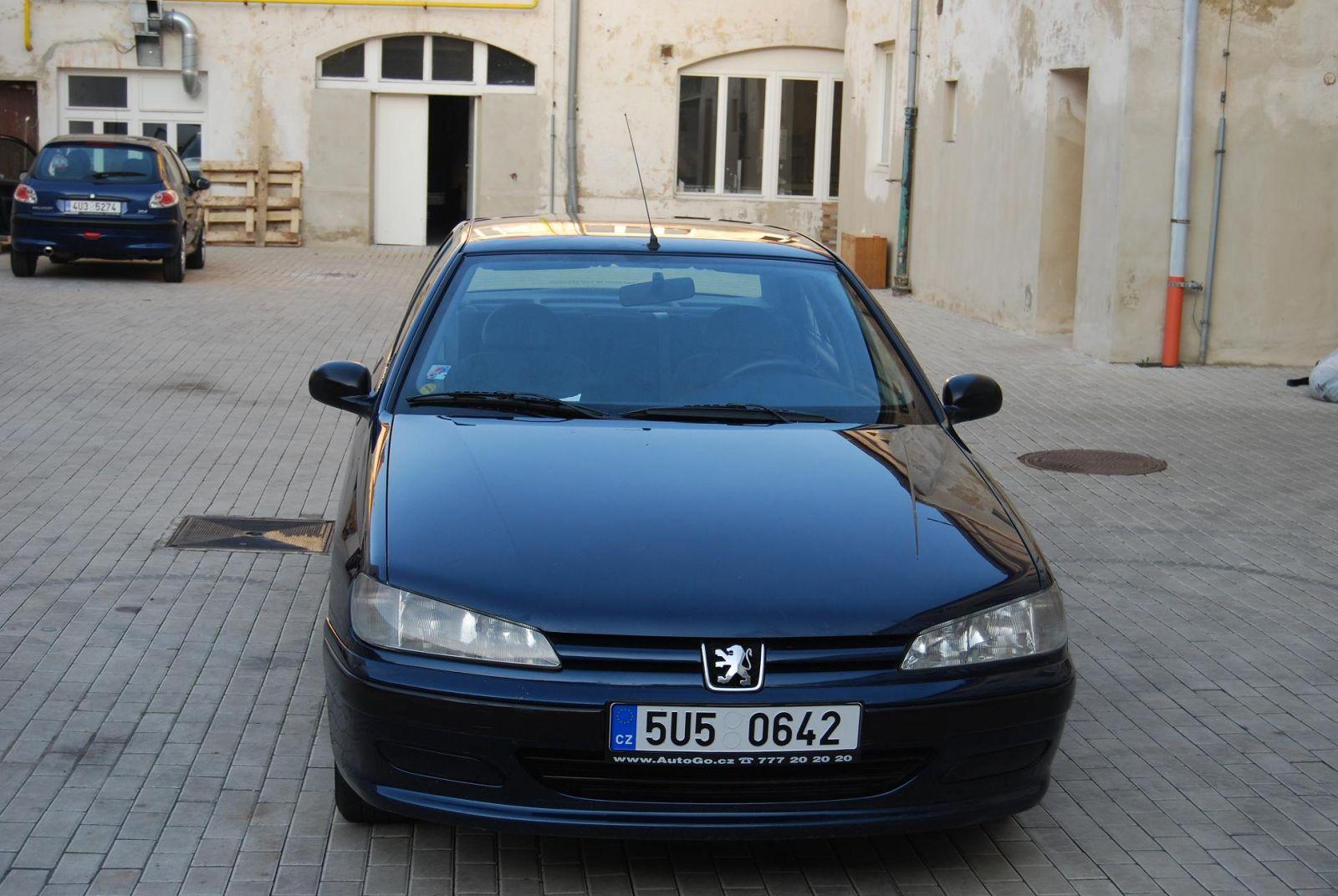 Bendy_- auta