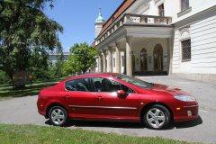 červen 2016 na nádvoří Vsetínského zámku